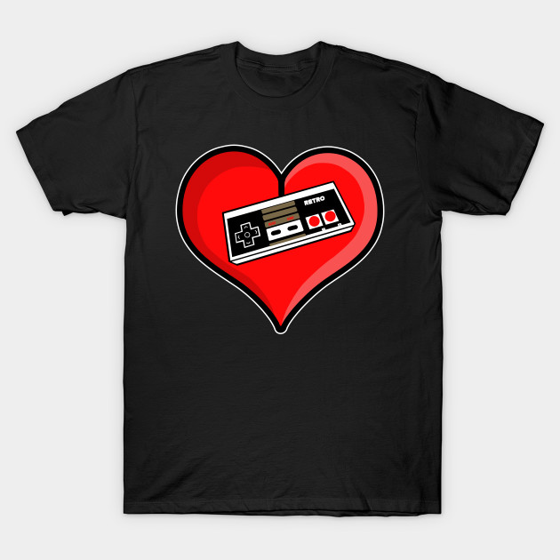 Love game T-Shirt