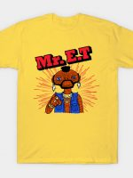 MR ET T-Shirt
