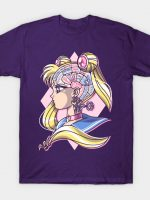 Magical Lock & Time Key III T-Shirt