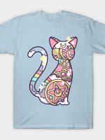 Magical Silhouettes Artemis T-Shirt