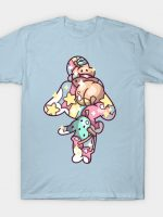 Magical Silhouettes Isabelle T-Shirt