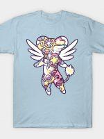 Magical Silhouettes Kero Chan T-Shirt