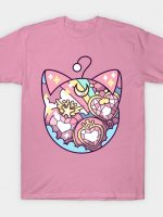 Magical Silhouettes Luna P T-Shirt