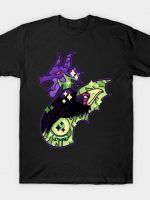 Magical Silhouettes Maleficent T-Shirt