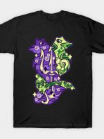 Magical Silhouettes Ursula T-Shirt