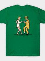 Mask fiction T-Shirt