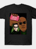 Matrix Club T-Shirt