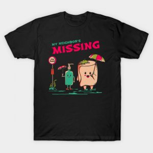 My Neighbor's Missing