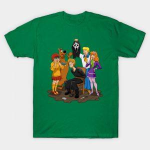 Scooby-Doo T-Shirt