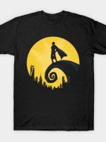 Nightmare Above Us T-Shirt