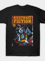 Nightmare Fiction T-Shirt