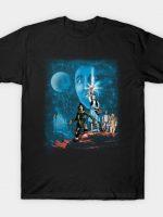 Oz Wars T-Shirt