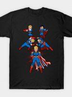 Patriotic Fusion T-Shirt