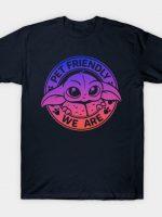 Pet Friendly v3 T-Shirt