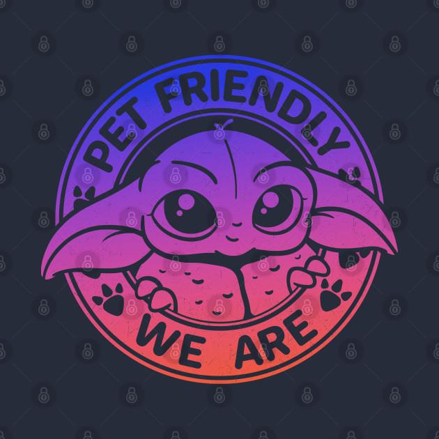 Pet Friendly v3