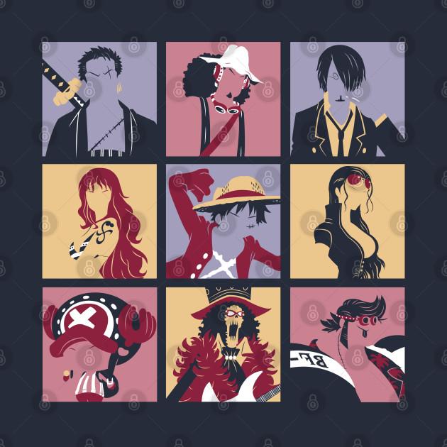 Pop Pirates