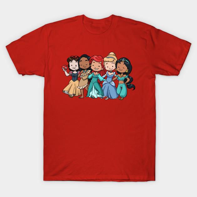 Princess BFF 1 T-Shirt