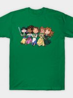 Princess BFF 2 T-Shirt