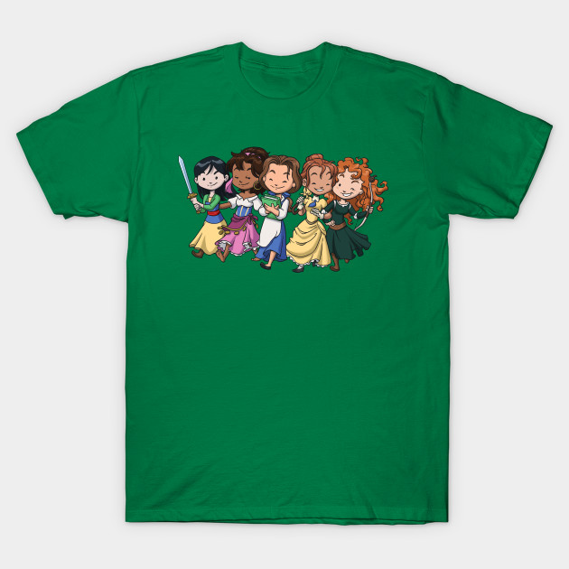 Disney Princess T-Shirt
