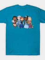 Princess BFF 3 T-Shirt