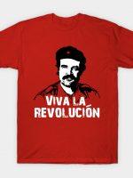 Prisoner Revolution T-Shirt