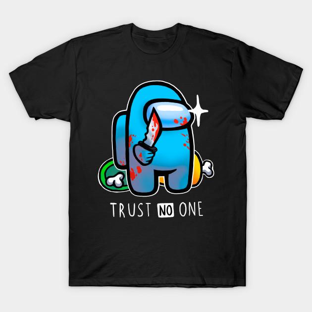 Psycho Among us Impostor T-Shirt