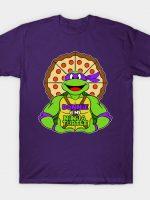 Purple Ninja T-Shirt