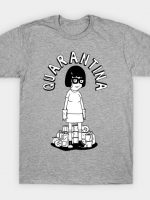 QuaranTINA T-Shirt
