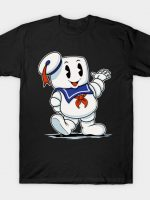 RETRO STAY-PUFT T-Shirt
