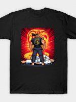 Raging Cobra T-Shirt