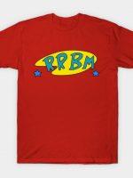 Really Really Big Man T-Shirt