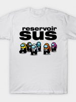 Reservoir Sus T-Shirt