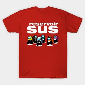 Reservoir Sus - v2 T-Shirt