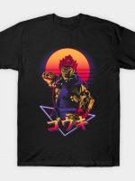 Retro Devil T-Shirt