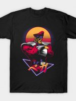 Retro Dictator T-Shirt