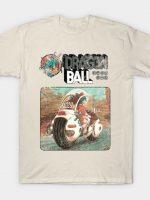 Retro Dragon Ball T-Shirt