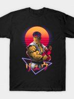 Retro Wandering T-Shirt