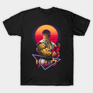 Ryu T-Shirt