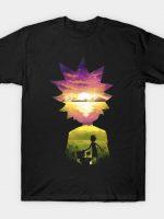 Rick Universe T-Shirt