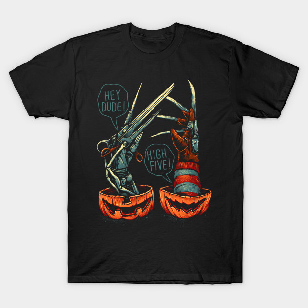 Scissors and Knives T-Shirt