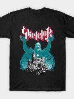 Skeletor Eponymous T-Shirt