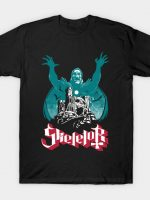 Skeletor Eponymous - alt T-Shirt