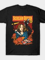 Slasher Fiction T-Shirt