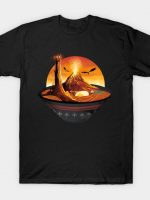 Spicy Mordor Ramen T-Shirt