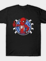 Spidy Boy T-Shirt