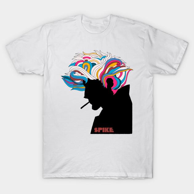 Spike Spiegel T-Shirt