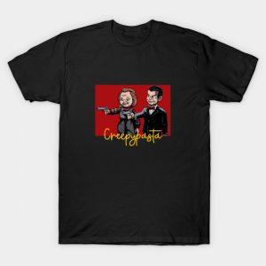 Spooky Fiction T-Shirt
