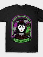 Strange & Unusual T-Shirt