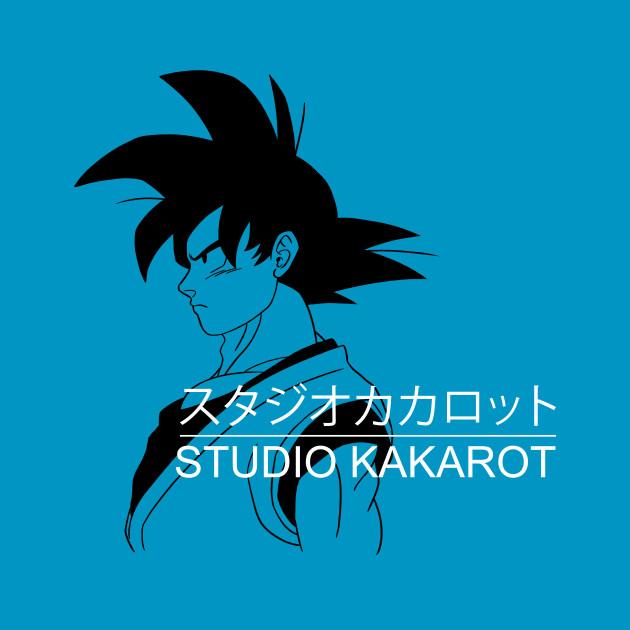 Studio Kakarot