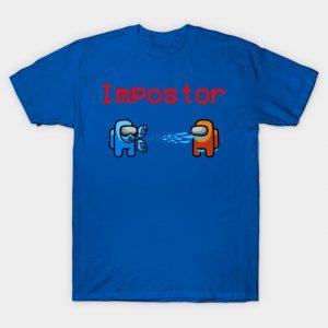 Sub Zero Impostor T-Shirt